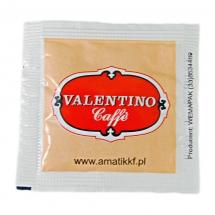 Cukier trzcinowy Valentino Caffe, saszetki 500x5g