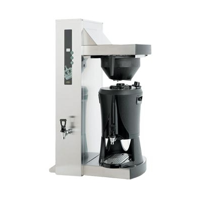 Coffee Queen  SINGLE TOWER 1X5L