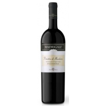 Consorzio Produttori Vini MADRIGALE Primitivo Manduria
