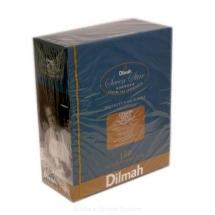 Herbata Dilmah CEYLON GOLD, koperty 100x2g