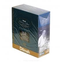 Herbata Dilmah CLASSIC EARL GREY, koperty 100x2g
