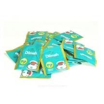 Herbata Dilmah 100% PURE CEYLON, koperty  1000 x2g