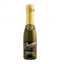 Mini Prosecco Spumante Zonin 0,2L