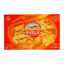 Pappardelle 250g Divella