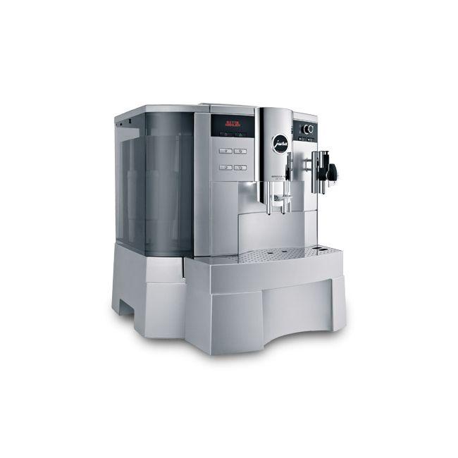 IMPRESSA XS95 One Touch - Levante Polska - Food & Beverage