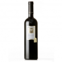 VALLE CUPA Salento Rosso IGT